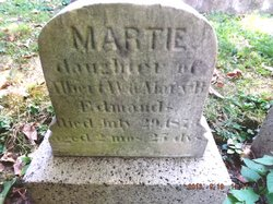 Martie Edmands