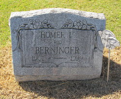Homer L. Bud Berninger