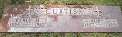 Earle M. Curtiss