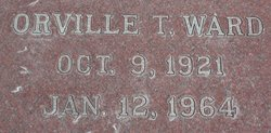 Orville T. Ward
