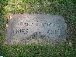 Ioane Z. Kuehn