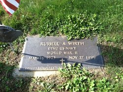 Russell A. Wirth