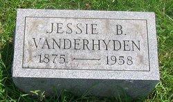 Jessie Belle VanderHyden