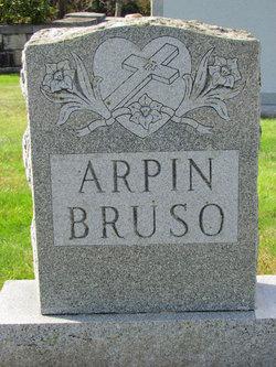 Mary <i>Collum</i> Bruso