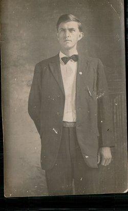 Benjamin Lewis Bennie L. Sutton