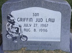 Griffin Judd Law