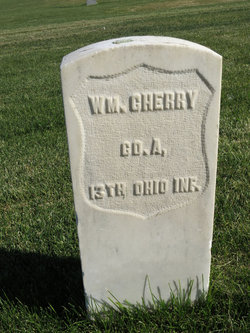 William M. Cherry