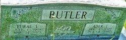 Ader L <i>Lee</i> Adams-Butler
