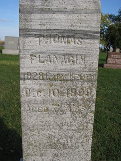 Thomas Flannagin