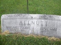 Henry Clay Allnutt
