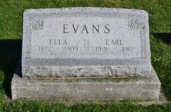 Armilda Ella Evans