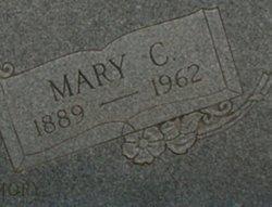 Mary Catherine <i>Morgan</i> Billington