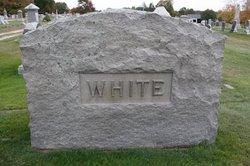 Annie F. <i>Barnes</i> White