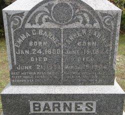 Parker R. Barnes
