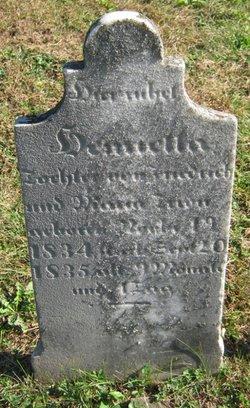 Henrietta Trion