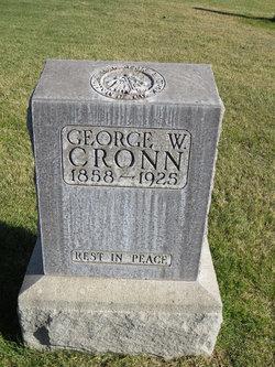 George Washington Cronn