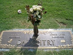 Bobbie L. <i>Feathers</i> Daughtry