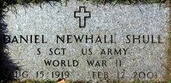 Daniel Newhall Shull