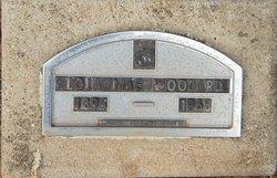 Lola Mae <i>Wester</i> Woodard