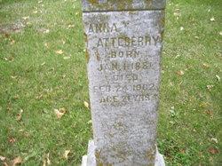 Anna Atteberry