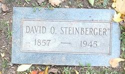 David Orrin Steinberger