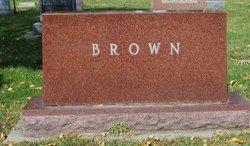 John J Jack Brown