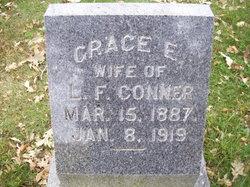 Grace Ellen <i>Stewart</i> Conner
