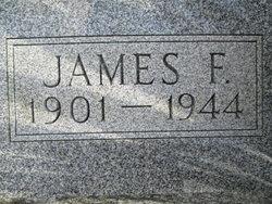 James Fred Overmeyer