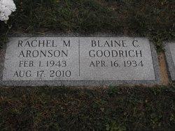 Rachel M. <i>Brackett</i> Aronson