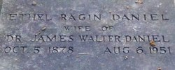 Ethel <i>Ragin</i> Daniel