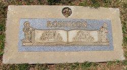 Walter T Robinson