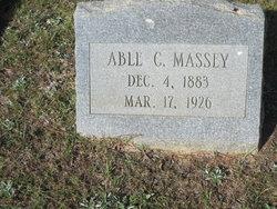 Abel C. Massey