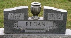 Austin Cleo Regan