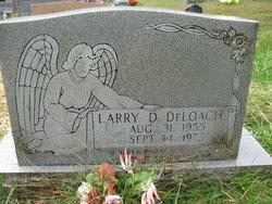 Larry D. Deloach
