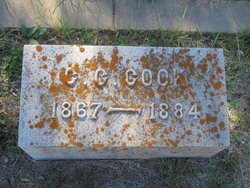 Charles C Cook