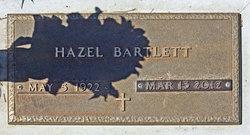 Hazel L. <i>Poindexter</i> Bartlett