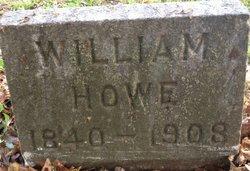 William H. Howe