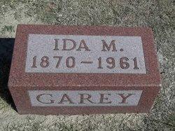Ida M. Garey