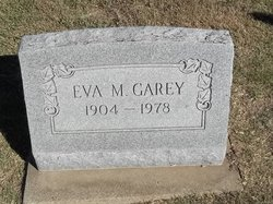 Eva May Garey
