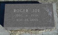 Roger Joe Harrison