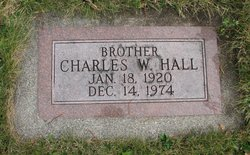 Charles William Hall