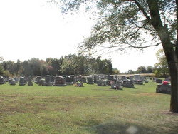 Truxton Zion Cemetery