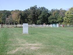 Gila Lutheran Cemetery