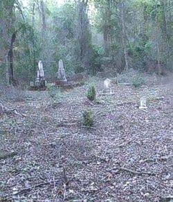 Brantley Family Cemetery