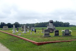 Adams Family Cemetery