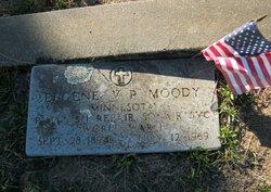 Eugene V.P. Moody