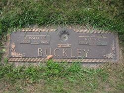Hetty Cloe <i>Smith</i> Buckley