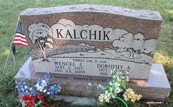 Dorothy Anne <i>Sedlacek</i> Kalchik