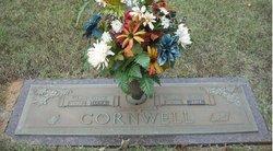 Willie Kate <i>Davis</i> Cornwell