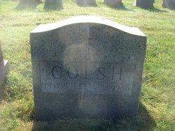 William J. Colsh